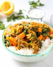vegetable curry-5