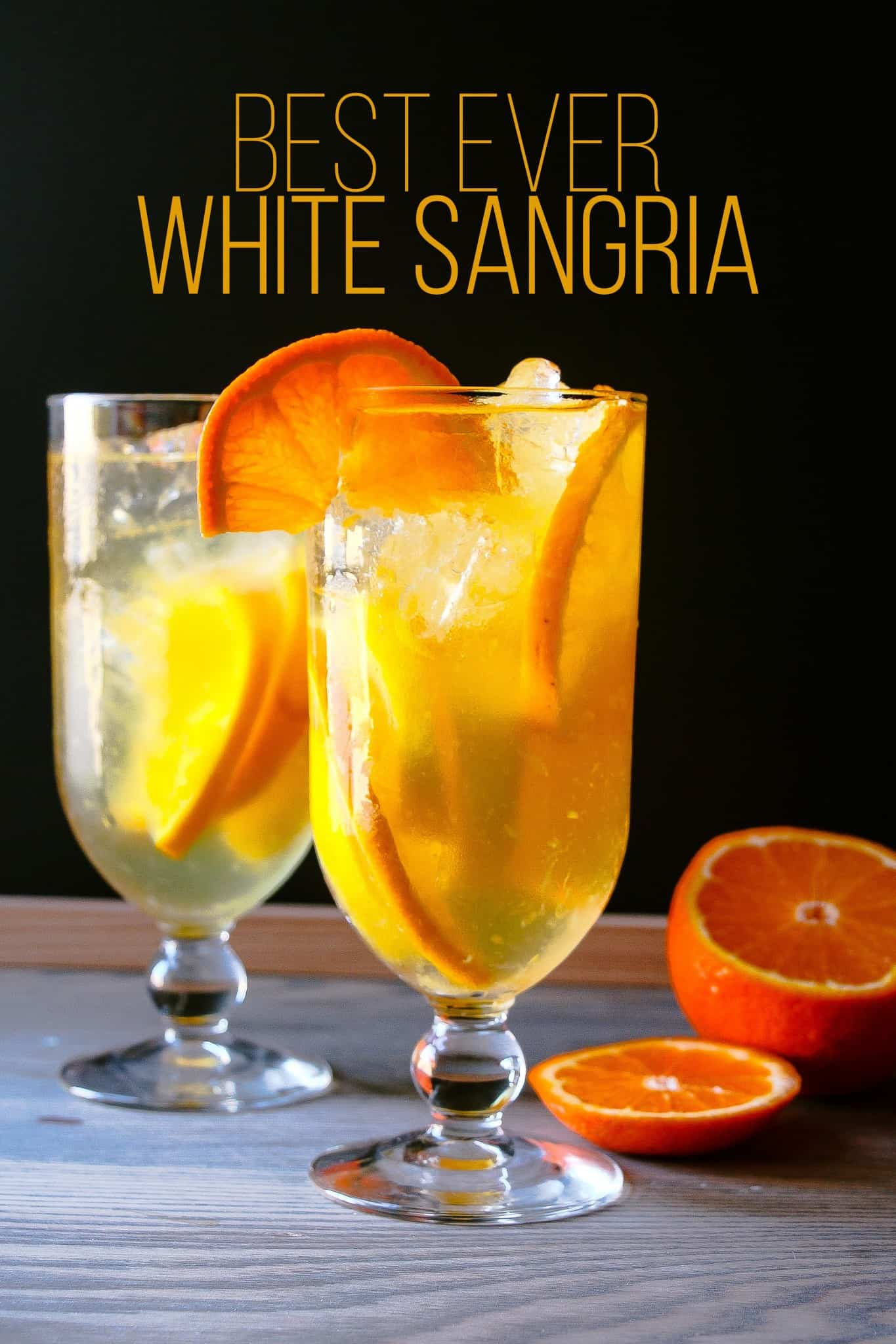 This new twist on the classic Spanish sangria will make your party ...