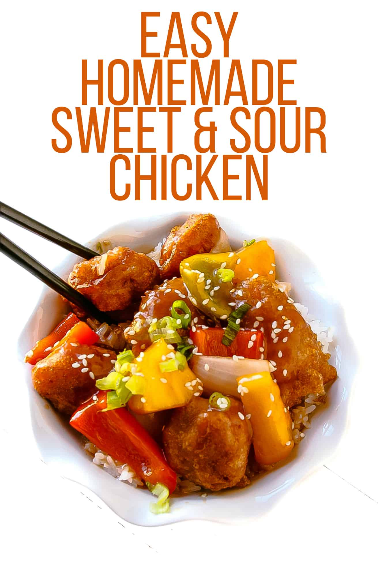 How to cook a sweet and sour sauce 51