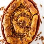 apple-pecan-sticky-bun-skillet-2