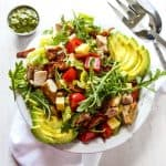CHICKEN-BACON-AVACADO-SALAD-5