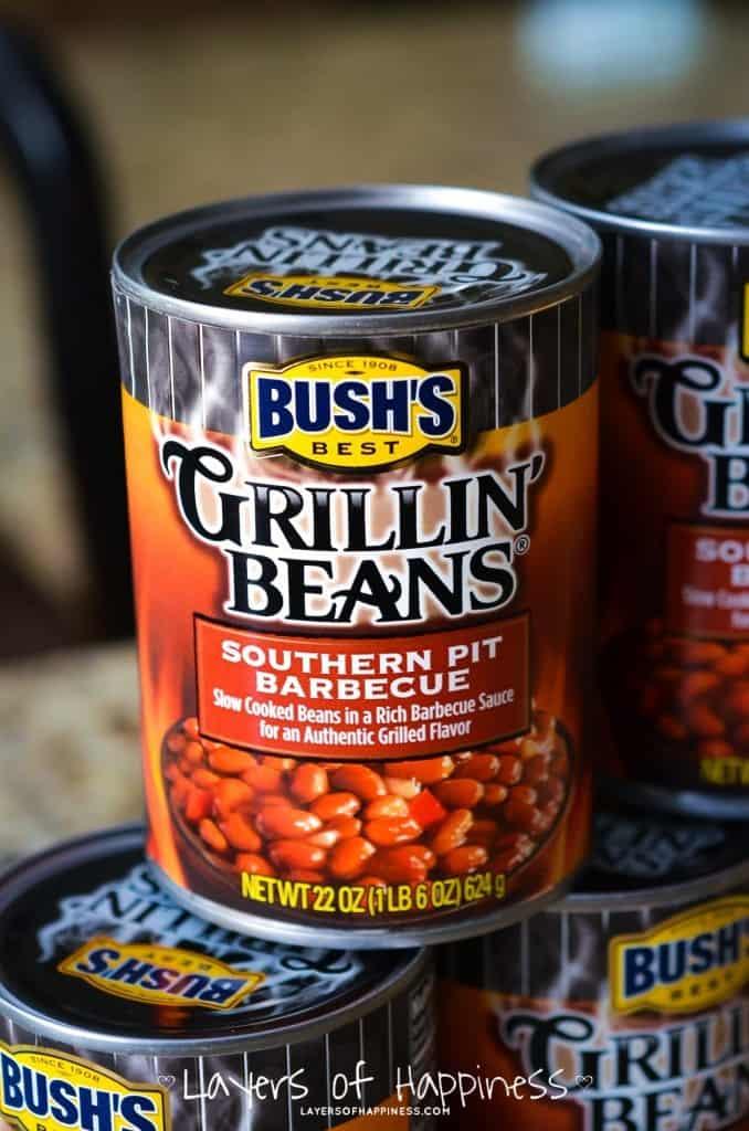 Best Vegetarian Baked Beans