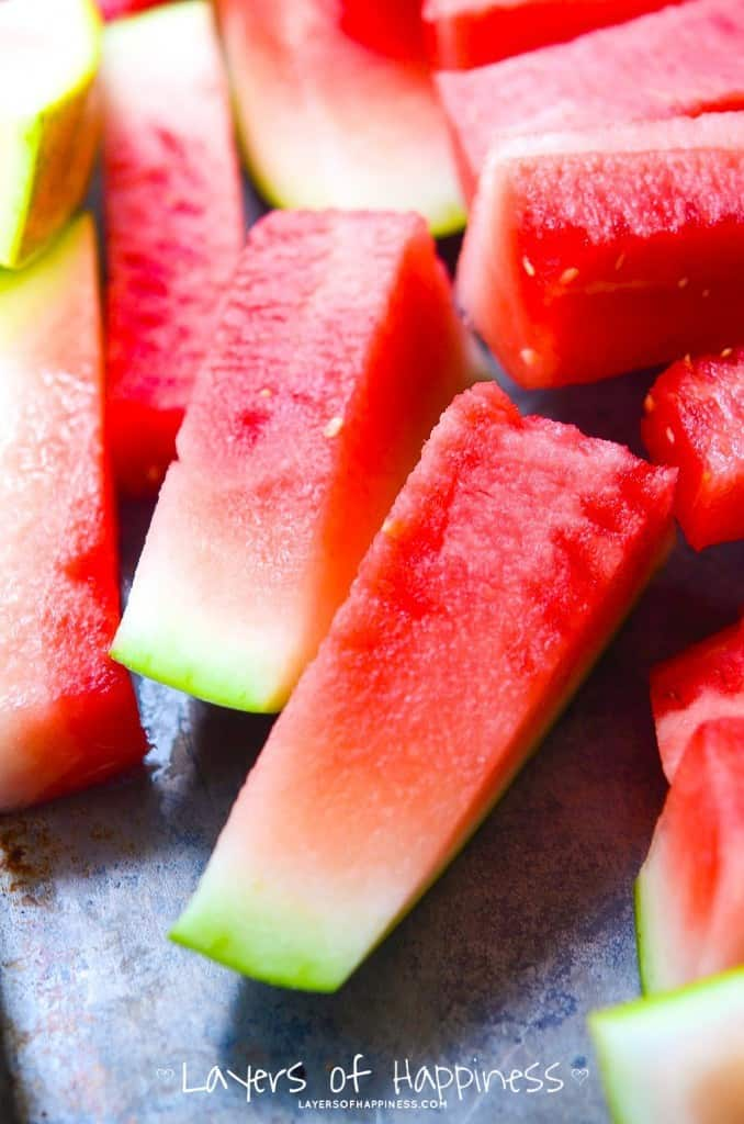 How to Cut Watermelon-2