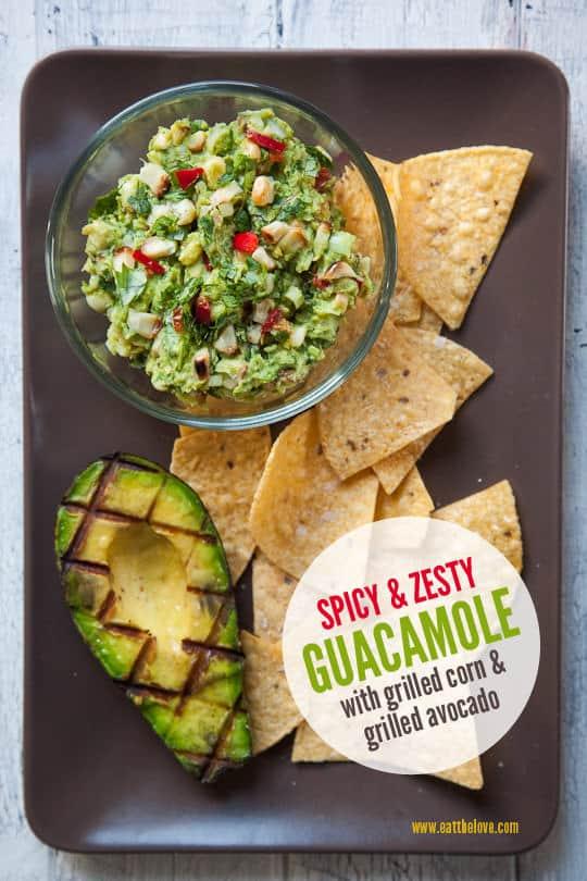 Spicy-Guacamole-Recipe