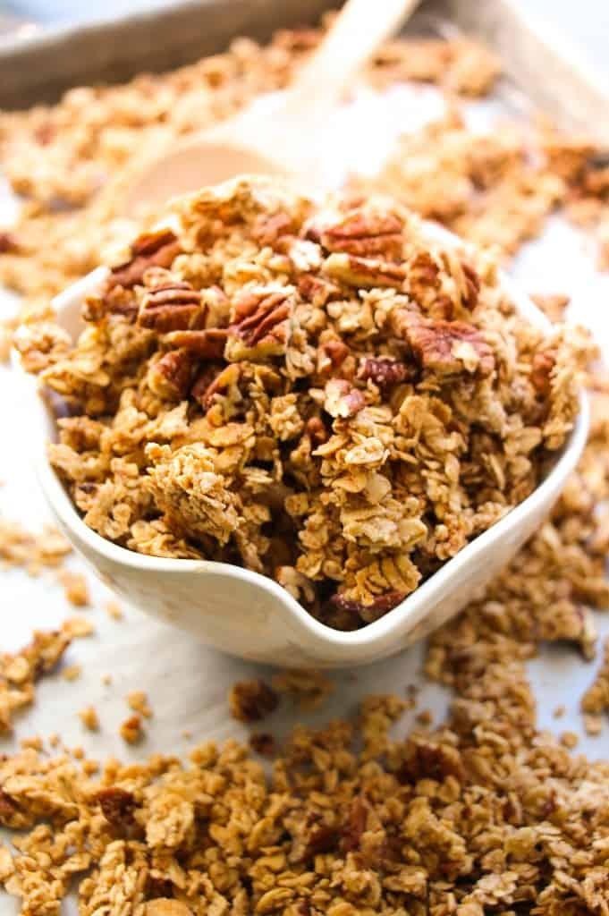 vegan-pecan-pie-granola-11