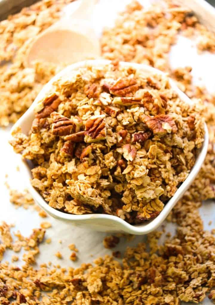 vegan-pecan-pie-granola-12
