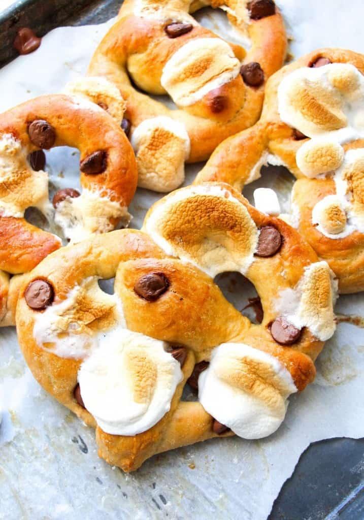 smores-pretzels-4