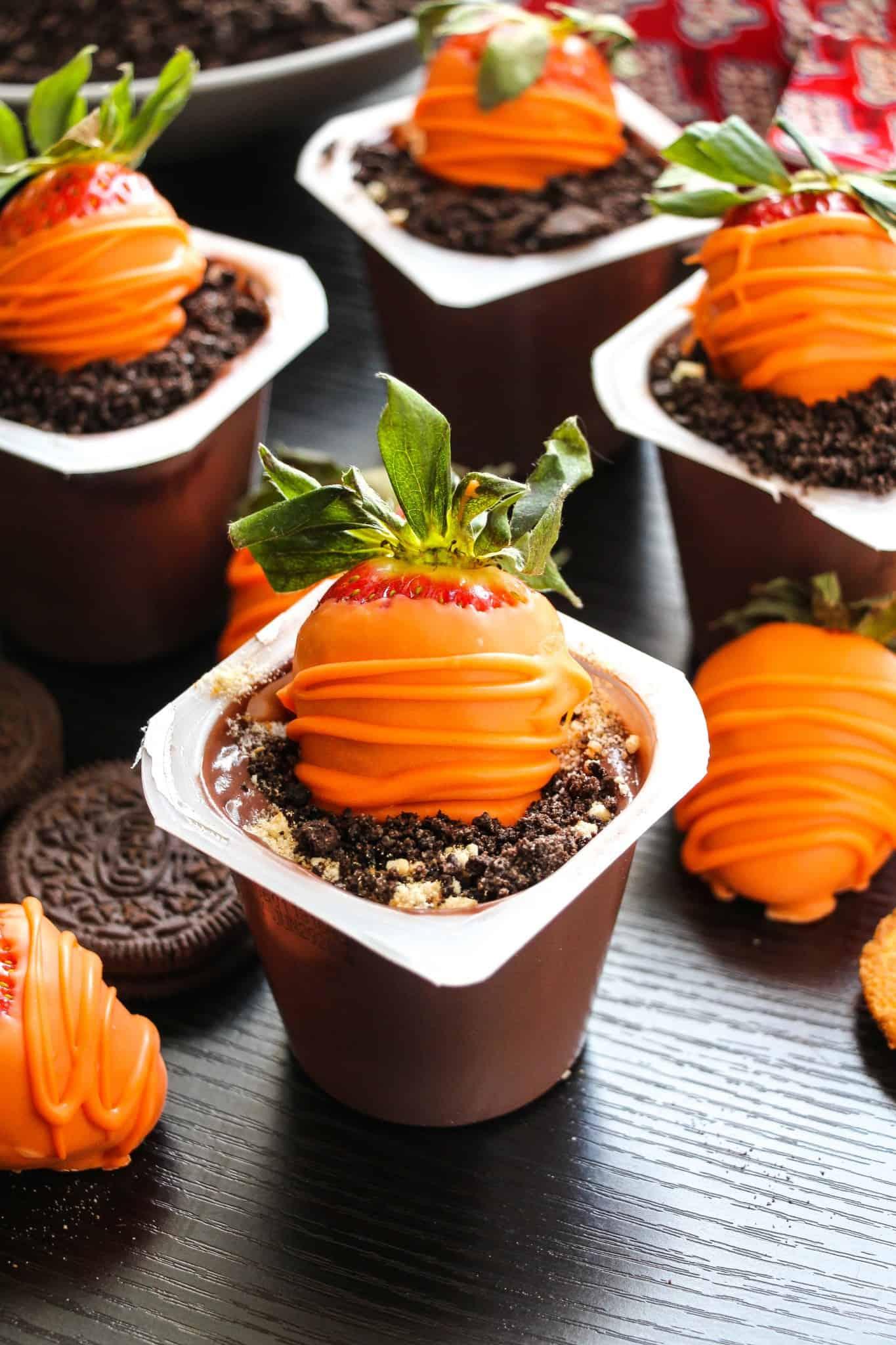 carrot-dirt-cups