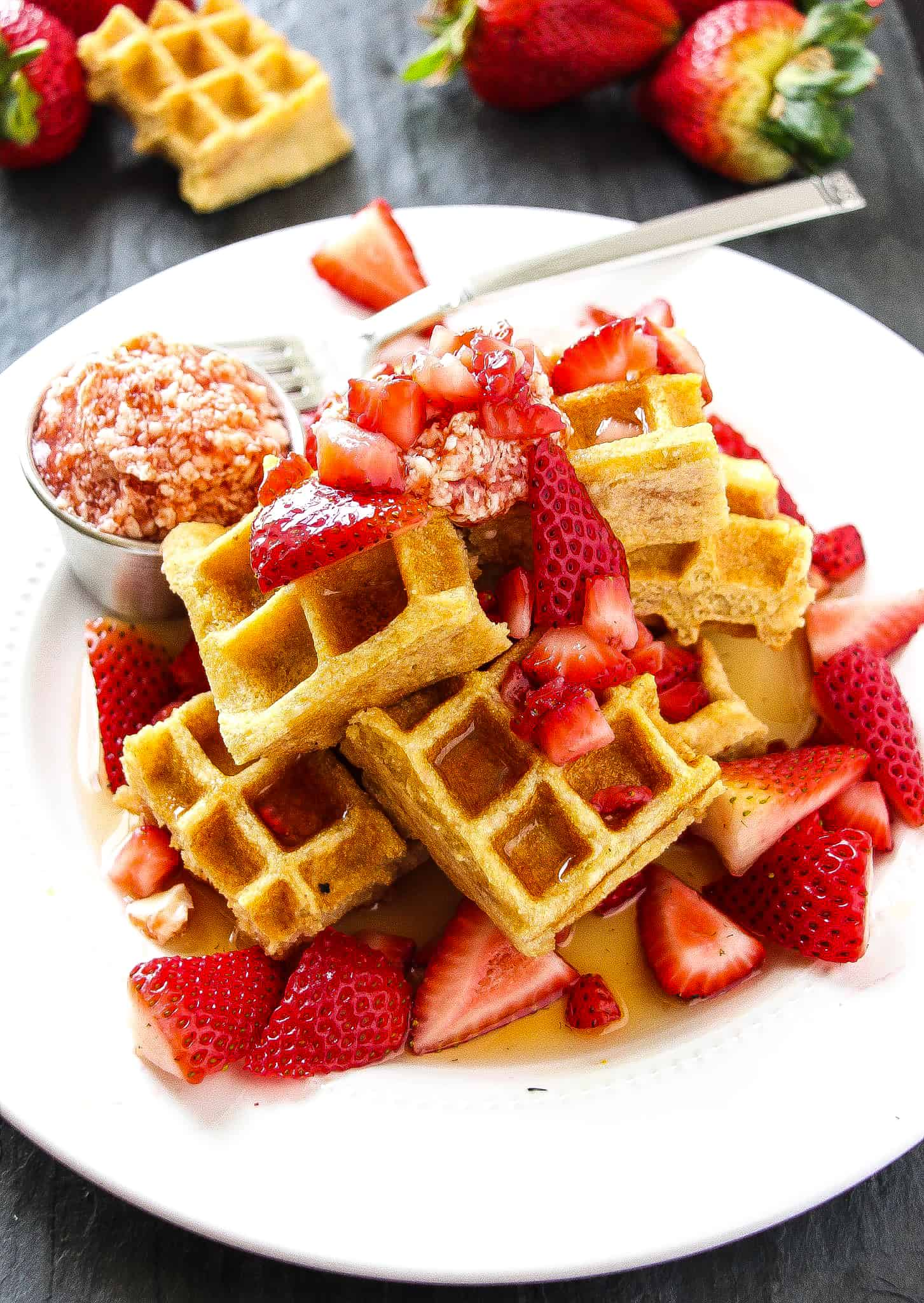 STRAWBERRY-JAM-WAFFLES-5