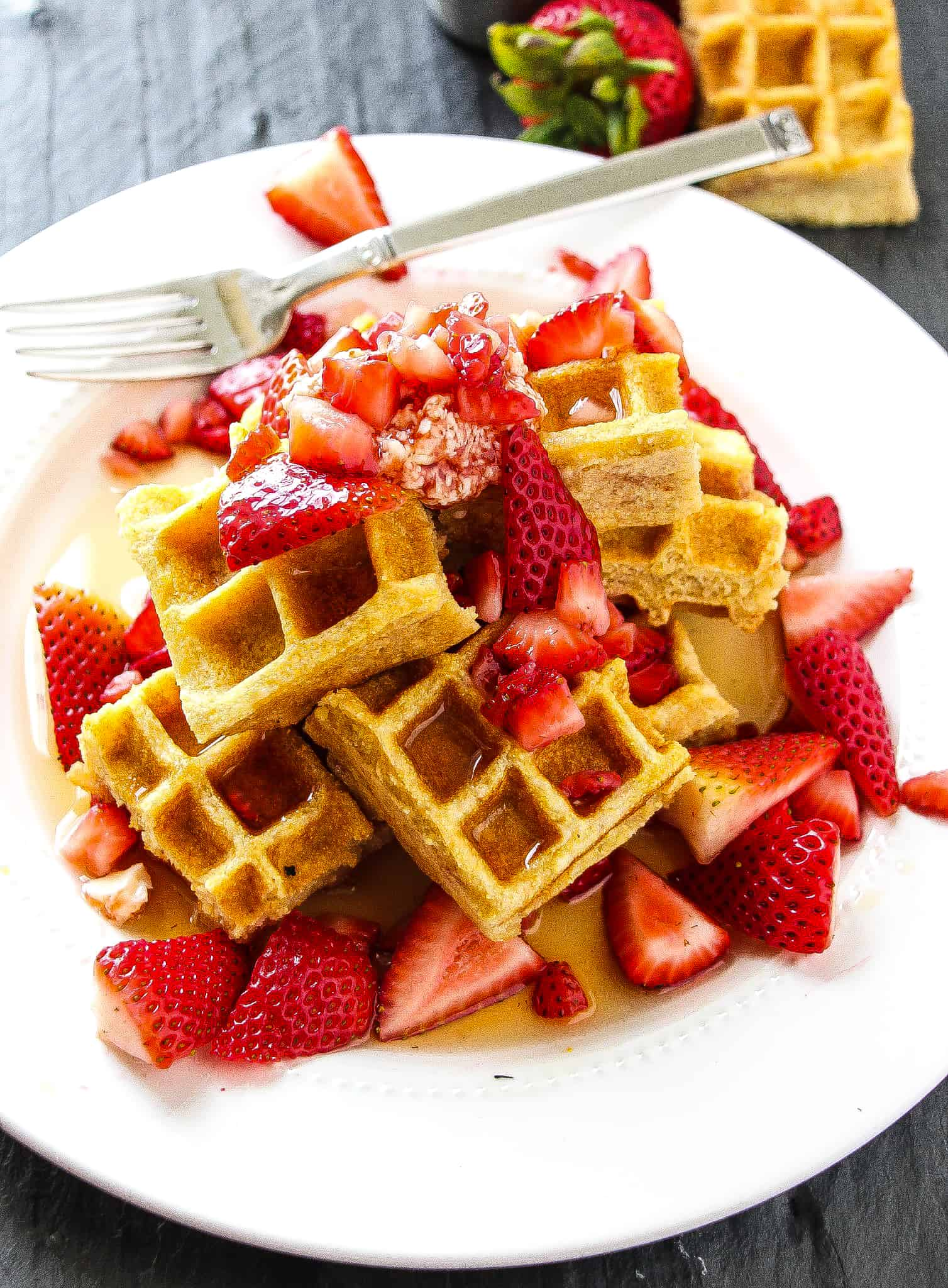 STRAWBERRY-JAM-WAFFLES-7