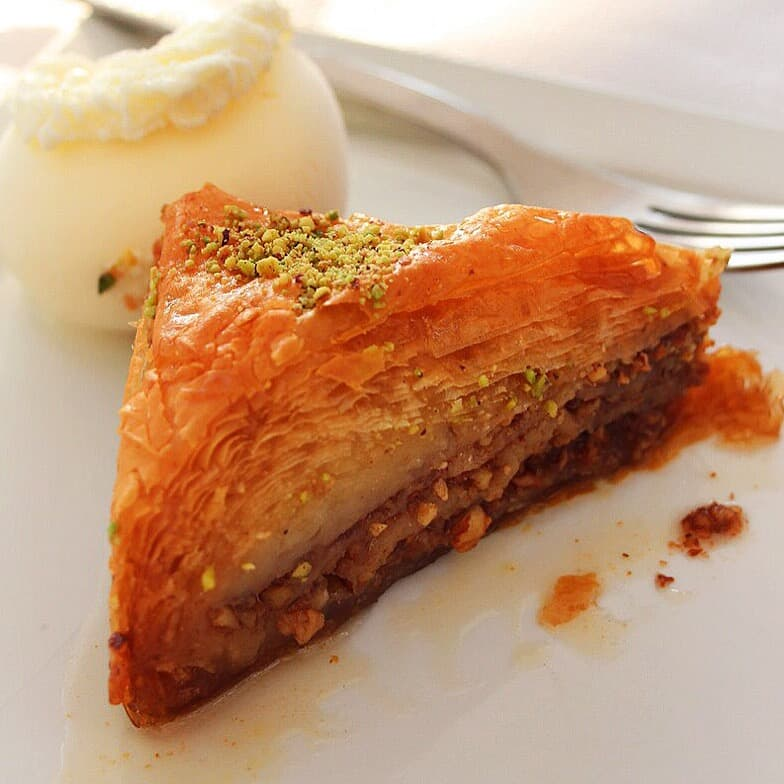 baklava-santorini-greece