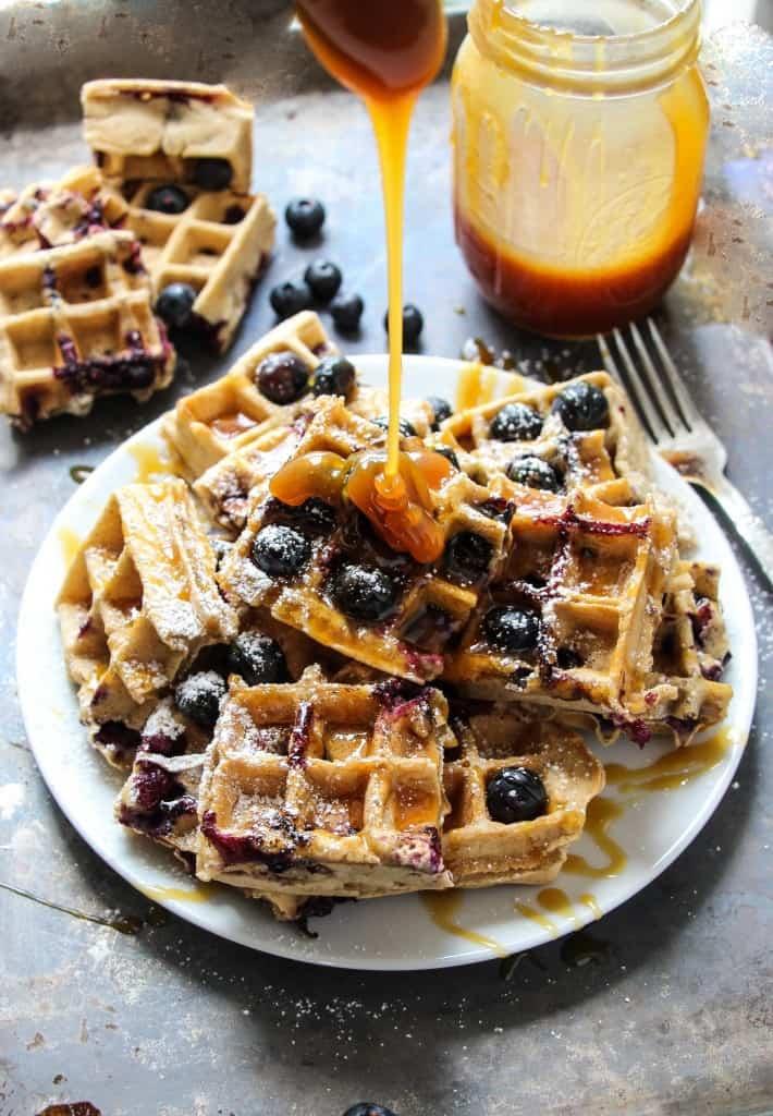blueberry-oat-waffles-4