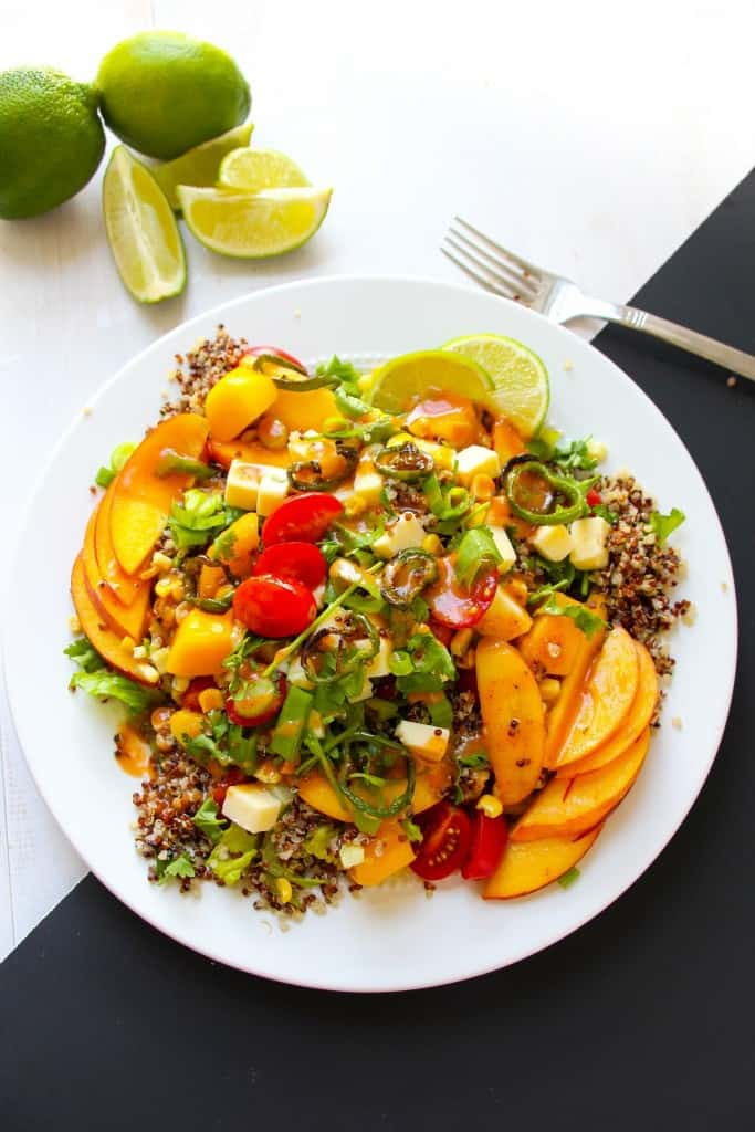 honey-chipotle-peach-roasted-jalapeno-corn-quinoa-salad-5