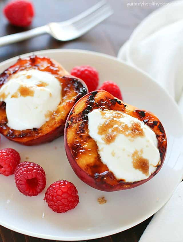 grilled-peaches-with-yogurt-brown-sugar-3