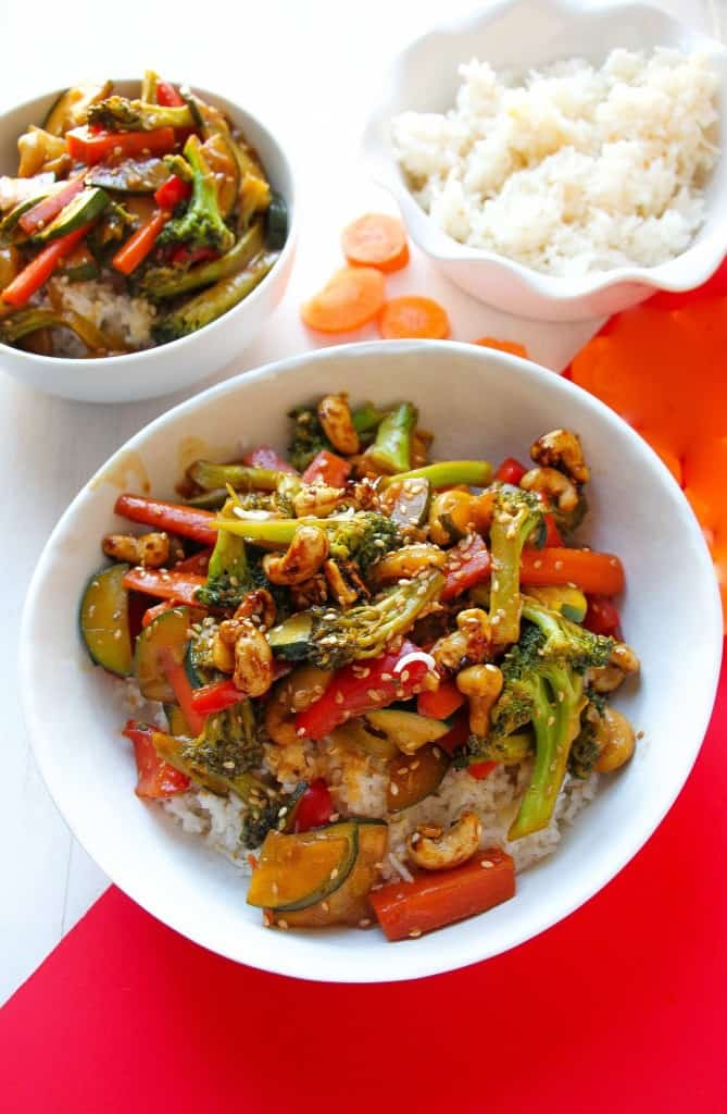 honey-ginger-pineapple-veggie-stir-fry-3