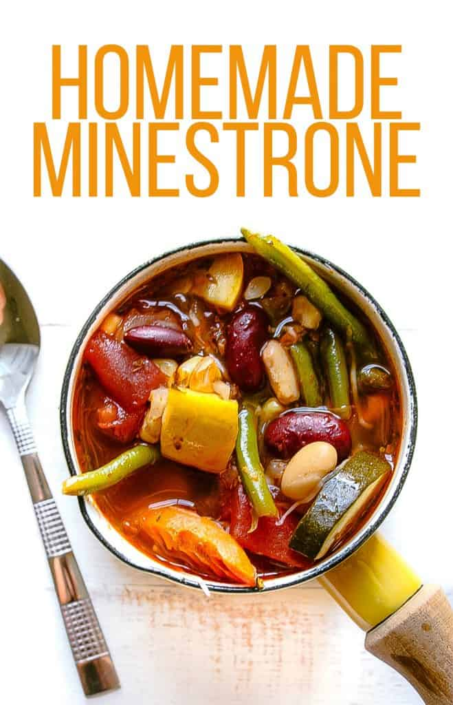 minestrone copy
