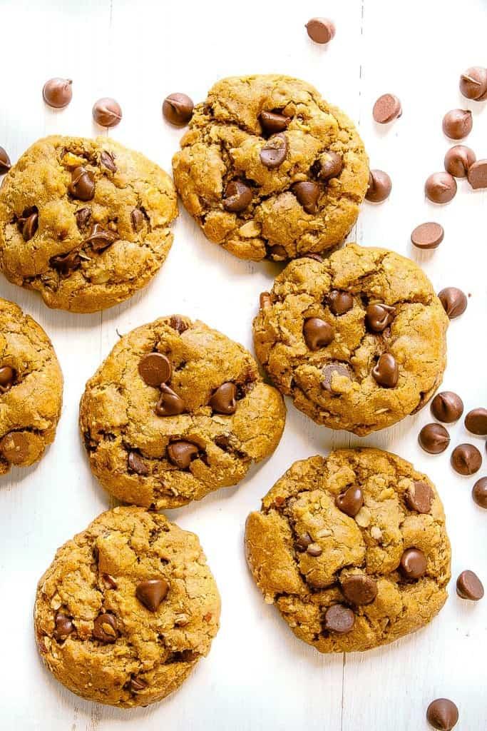 pumpkin-oatmeal-cookies-4
