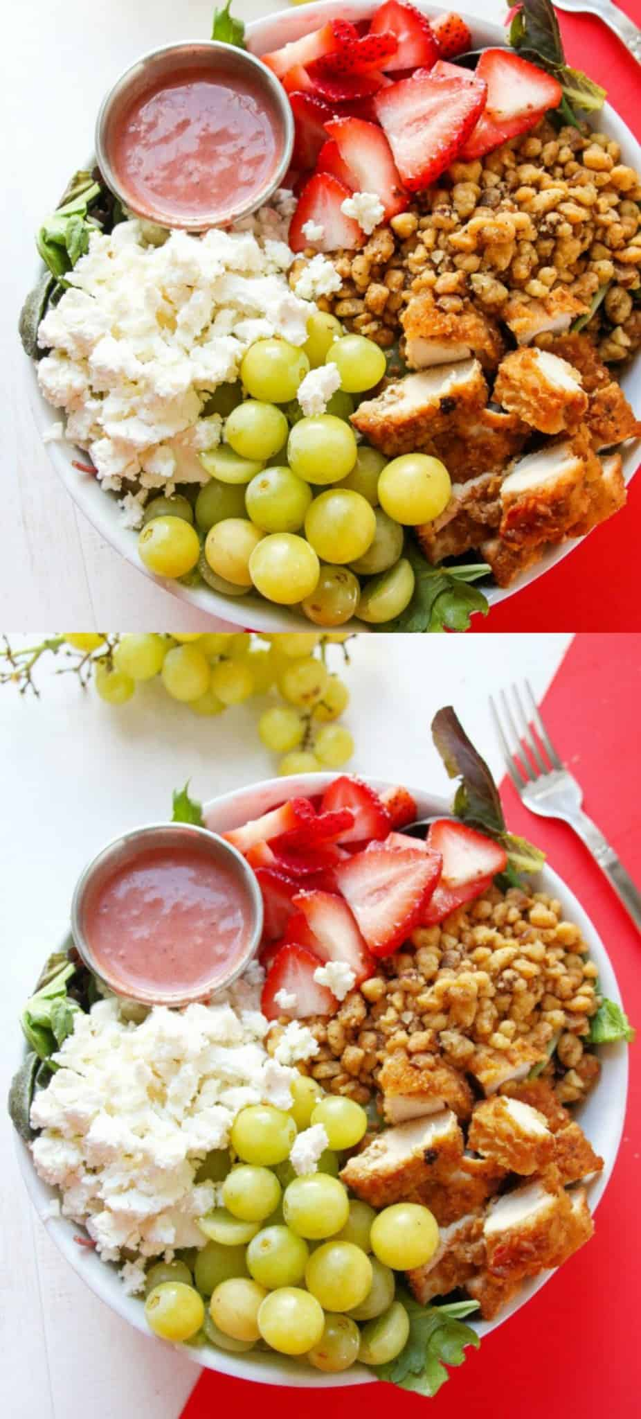 strawberry-chicken-salad