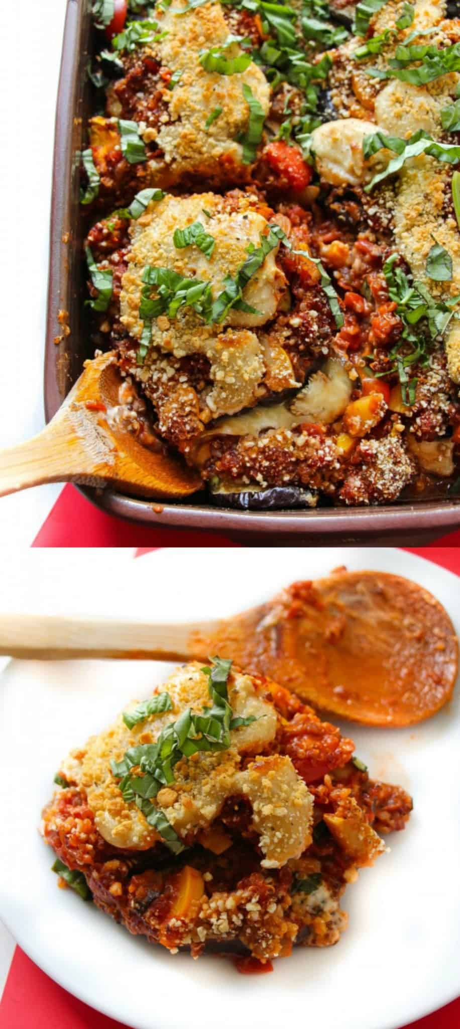 vegan-eggplant-parmesan