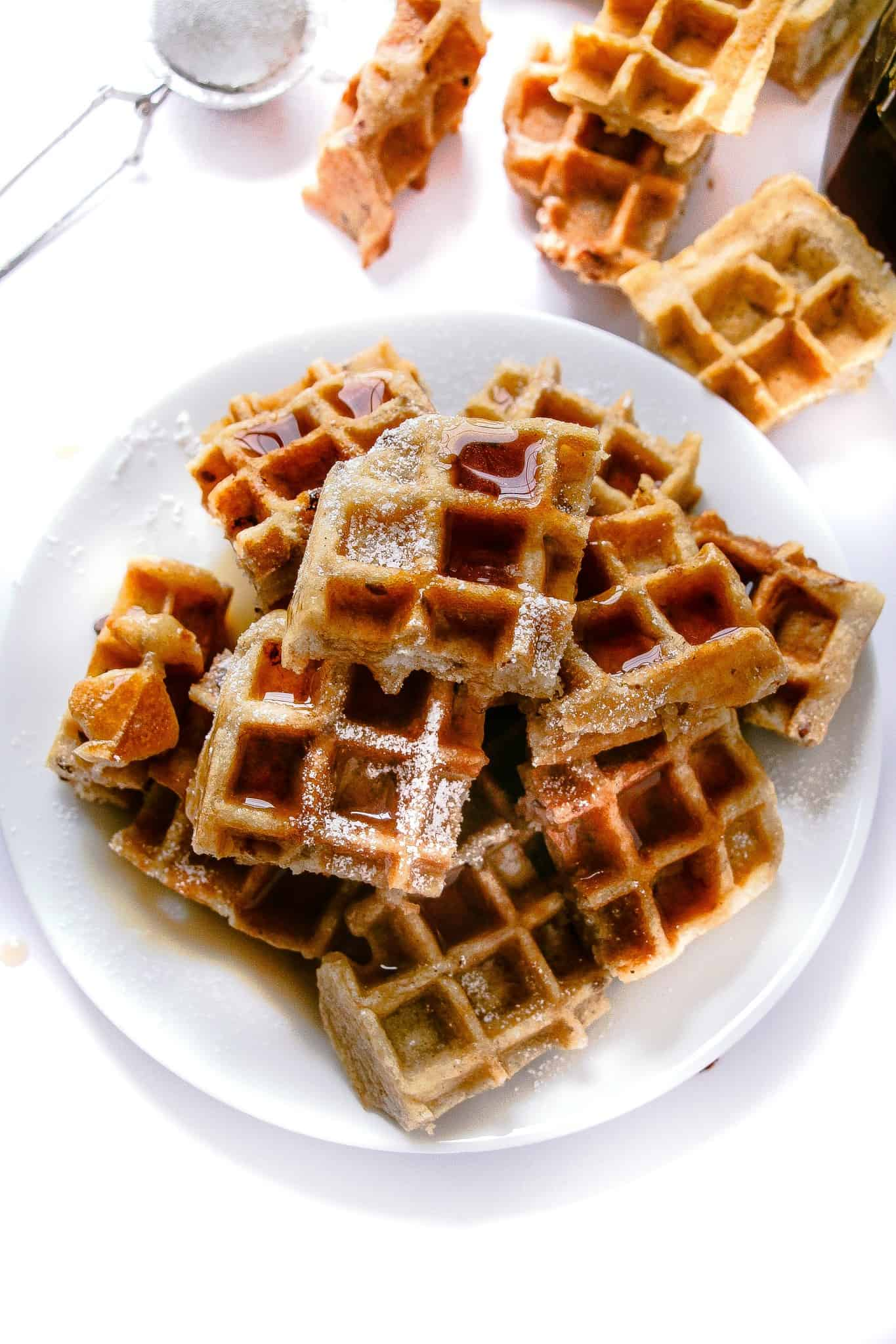 best-ever-vegan-waffles