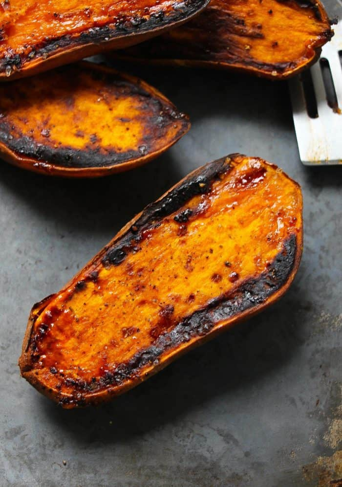 perfect-sweet-potatoes